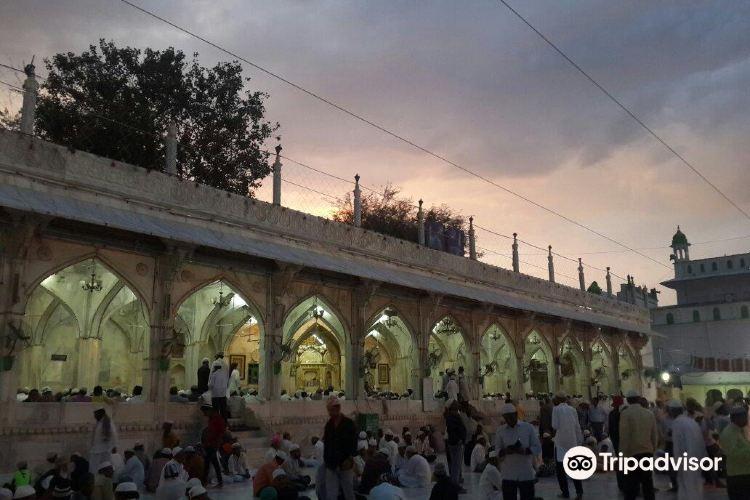 沙賈汗清真寺4