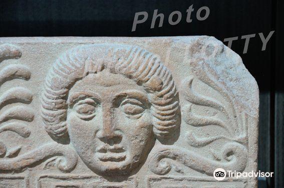 Ancient Nessebar Museum4