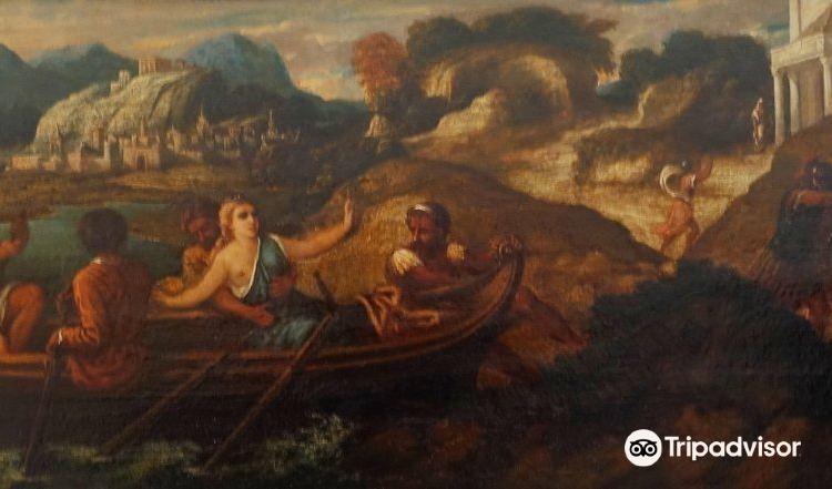 Musee de Beaux Arts et d'Archeologie Joseph Dechelette1