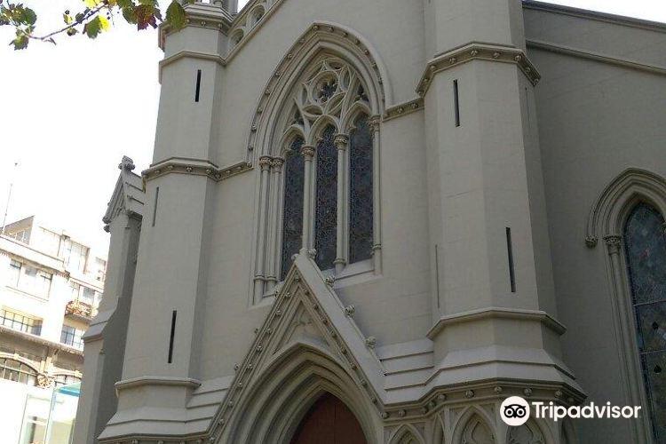 CrossCulture Church3