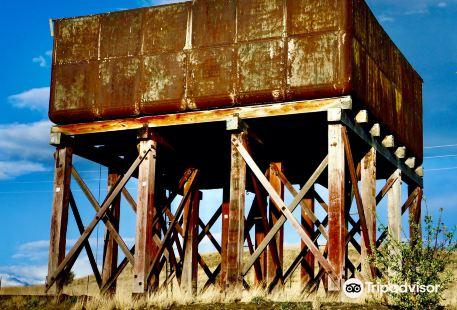 Cooma Monaro Railway