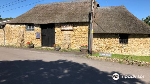 Perry's Cider Brewery and Museum