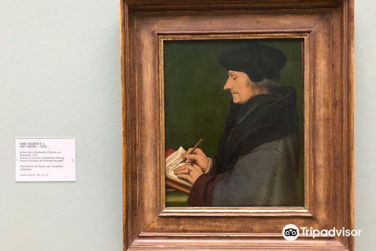 Fine Arts Museum (Kunstmuseum)2
