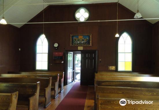 British Methodist Episcopal Church4