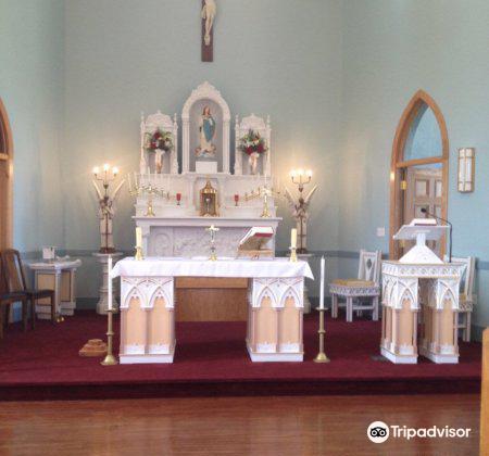 St. Mary's Polish Church2