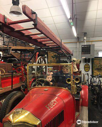 Musée de l'Automobile2