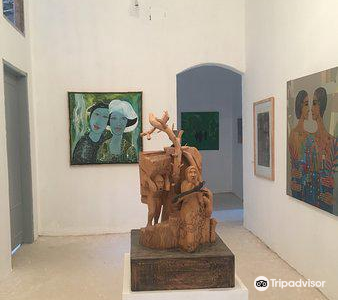 Abdin Art Gallery