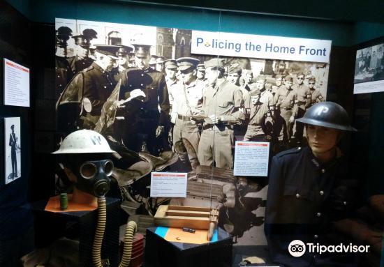 Queensland Police Museum3