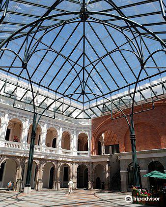 Centro Cultural Metropolitano1
