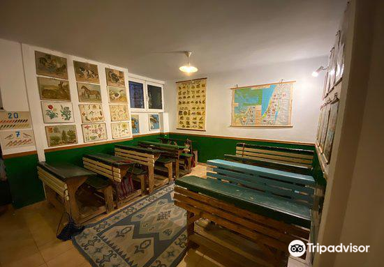School Life and Education Museum1