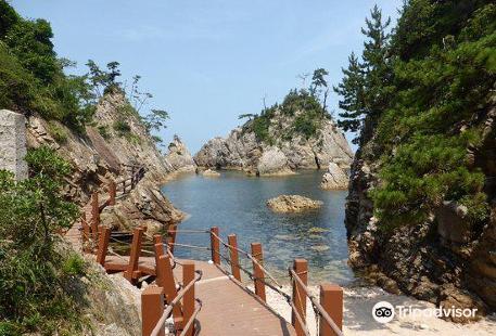 San'in Kaigan UNESCO Global Geopark