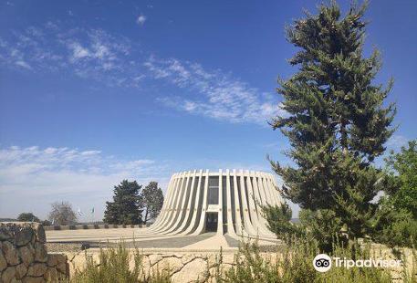The Arthur Rubinstein Memorial