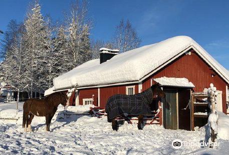 Santa´s Cottage & Pet Farm