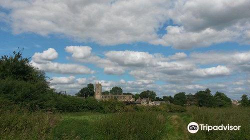 Tewkesbury District