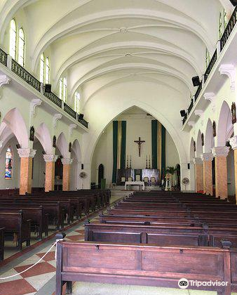 Iglesia Santa Clara de Asis1