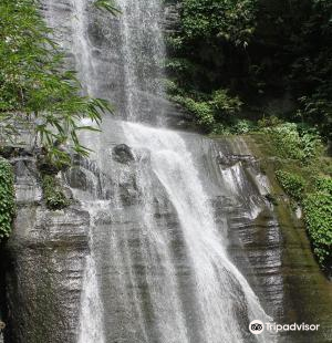 Ham Ham Waterfall