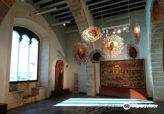 Museu Diocesa de Mallorca1