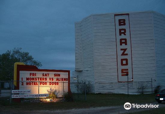 Brazos Drive-in4