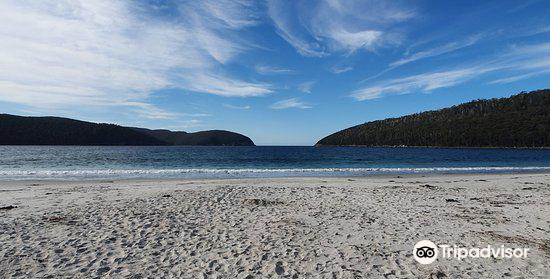 Fortescue Bay2