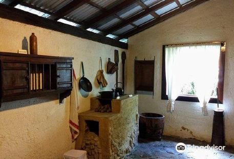 Casa do Colono Museum