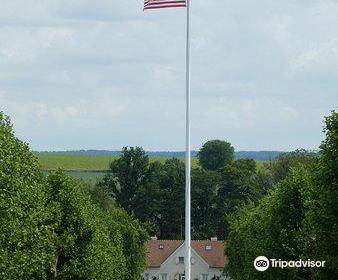 Oise-Aisne American Cemetery and Memorial