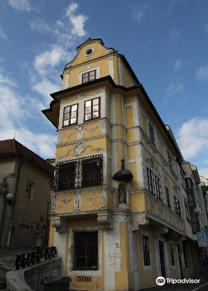 Museum of Clocks - House at the Good Shephard4