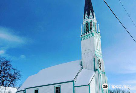 Our Lady of Good Hope Church