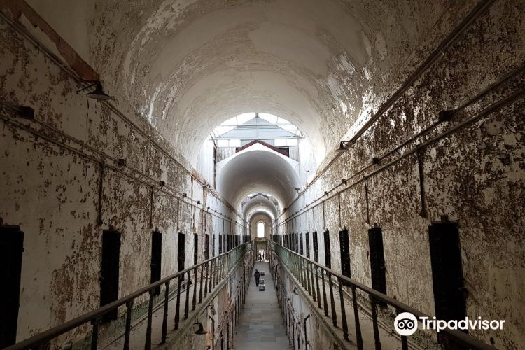Eastern State Penitentiary1