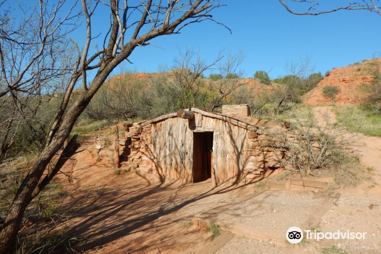 Palo Duro Canyon State Park1