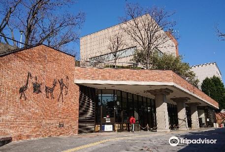Kobe Municipal Chuo Library