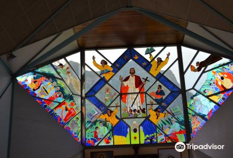 Paroisse Saint Pierre-Celestin Church