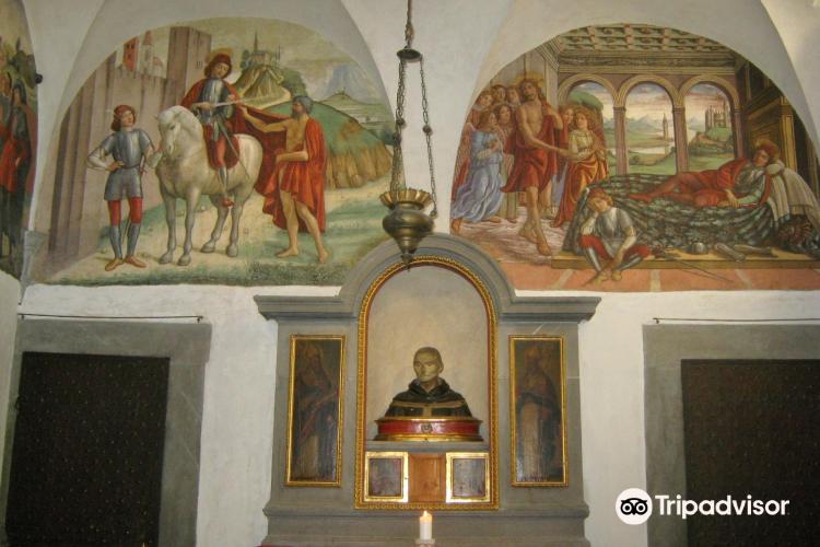San Martino del Vescovo