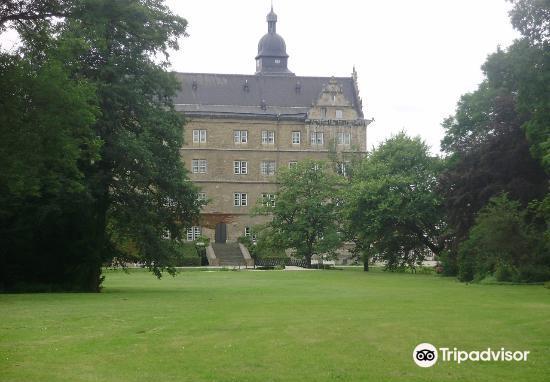 Schloss Wolfsburg4