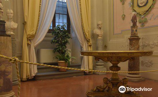 Museo Opificio delle Pietre Dure1