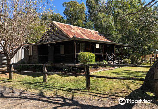Rockhampton Heritage Village4