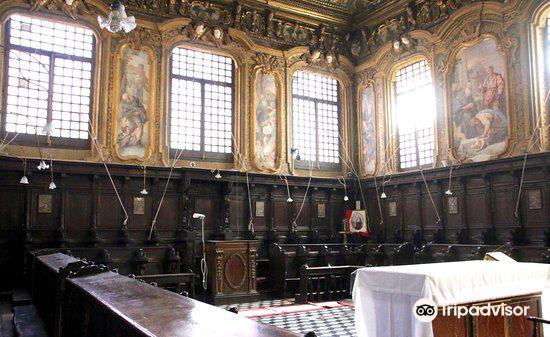 Chiesa e Chiostro di San Gregorio Armeno3