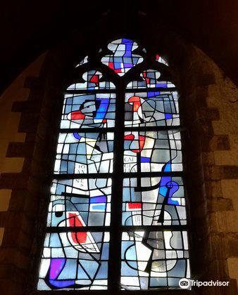 Eglise Sainte Marie-Madeleine2