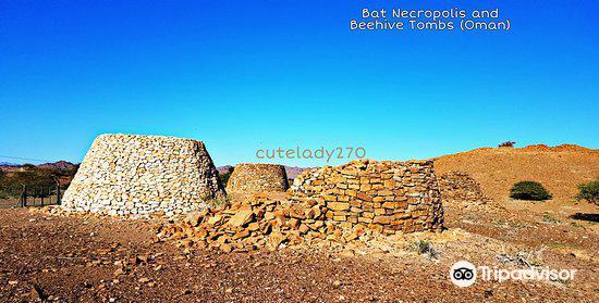 Archaeological Sites of Bat, Al-Khutm and Al-Ayn1