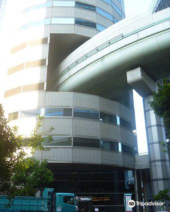 Gate Tower Building2