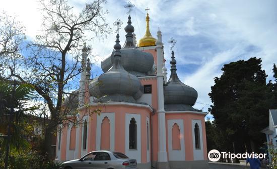St. John Chrysostom Church3