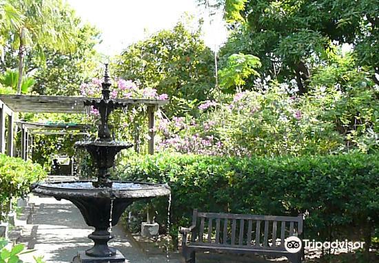 J.R. O'Neal Botanic Gardens4