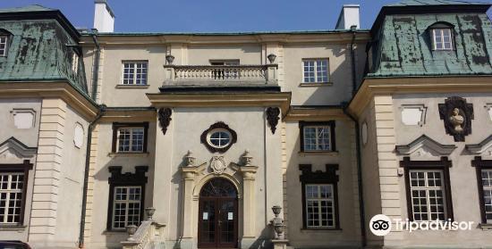 Lubomirskich Summer Palace (Letni Palac Lubomirskich)3