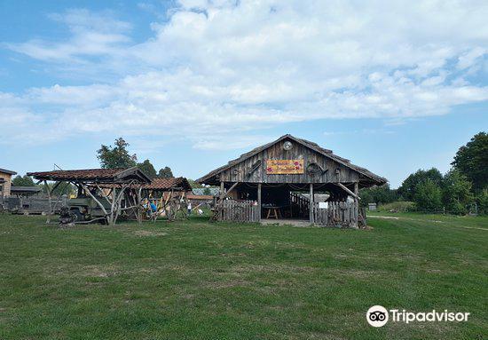 Majatek Howieny Ranch2