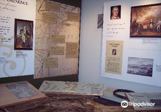 Thaddeus Kosciuszko National Memorial3