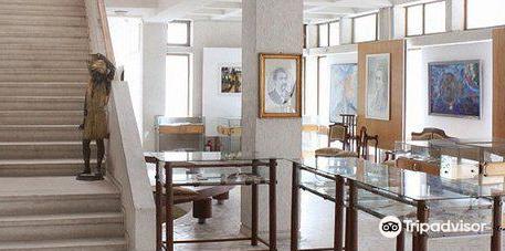 Mihai Eminescu Museum - Literature