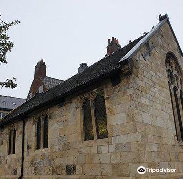 St. Crux Parish Hall2