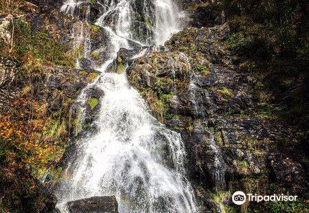 Todtnau Waterfalls