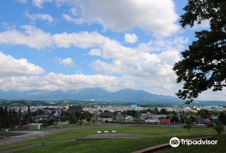 Kamifurano Miharashidai Park