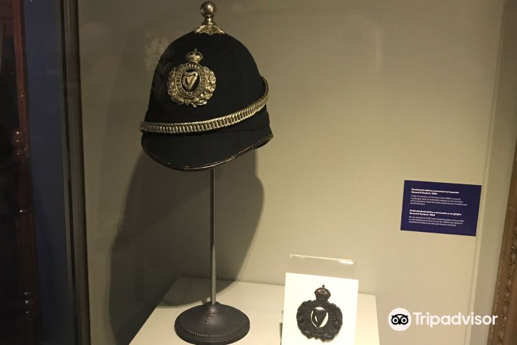 Garda Museum & Archives3