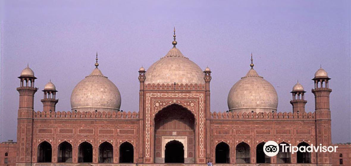 Lahore District